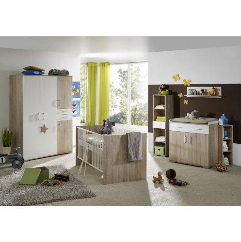 Babyzimmer Isabel Saegerauh 8tlg M Bel24 Shop Xxxl