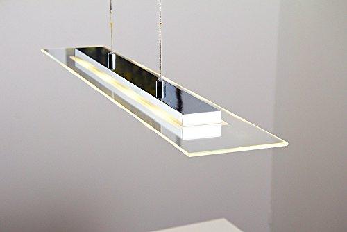 h henverstellbare led h ngelleuchte malef 4 x 5 watt 4 x 400 lumen 3000 kelvin warmweiss mit. Black Bedroom Furniture Sets. Home Design Ideas