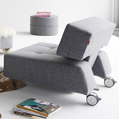 Innovation Stuhl Long Horn - 565 Granite