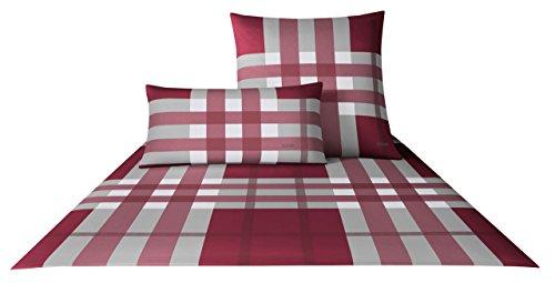 joop bettwaesche mako satin noble squares 80x80 cm 135x200 cm m bel24. Black Bedroom Furniture Sets. Home Design Ideas