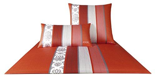 joop bettwaesche mako satin ornament stripe 4022 80x80 cm. Black Bedroom Furniture Sets. Home Design Ideas