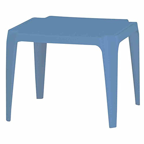 Progarden Kindertisch, blau