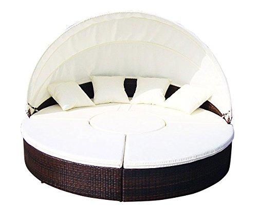 Baidani designer lounge xxl sonneninsel atlantis 0 for Moebel24 shop
