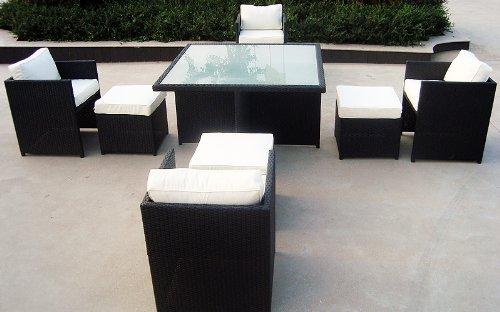 baidani rattan sitz garnitur emotion 21 teilig m bel24. Black Bedroom Furniture Sets. Home Design Ideas