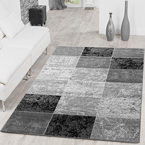 Teppich preiswert karo design modern wohnzimmerteppich for Best moebel24