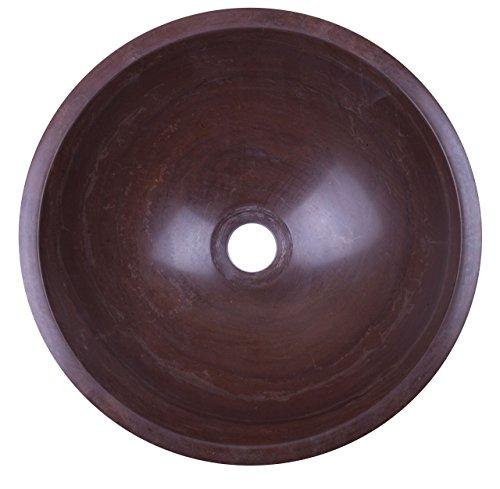 waschbecken waschschale material 100 naturstein aufsatzwaschbecken handwaschbecken rund. Black Bedroom Furniture Sets. Home Design Ideas