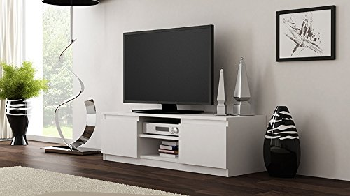 tv lowboard board fernseher schrank fernsehtisch tv m bel. Black Bedroom Furniture Sets. Home Design Ideas