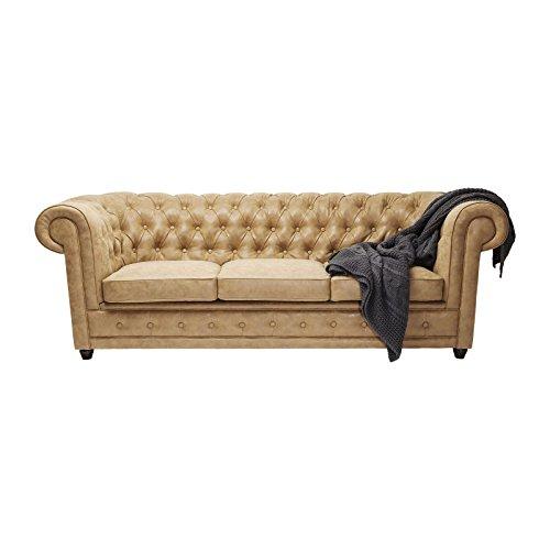 Sofa Oxford Terra 3Sitzer Kare Design