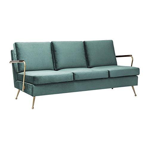 Kare Design Sofa Gamble 3-Sitzer B183xT80xH54,6 1
