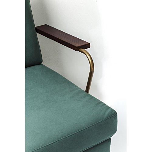 Kare Design Sofa Gamble 3-Sitzer B183xT80xH54,6 4