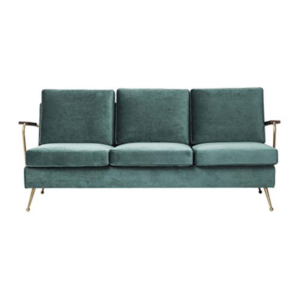 Kare Design Sofa Gamble 3-Sitzer B183xT80xH54,6