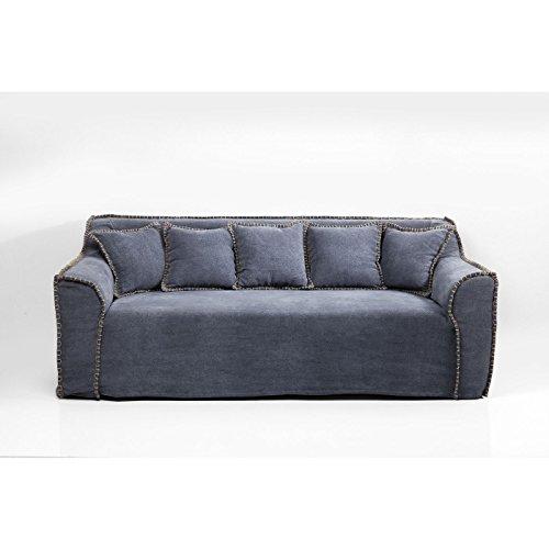 Kare Design Sofa Stitch - Ausstellungsstück