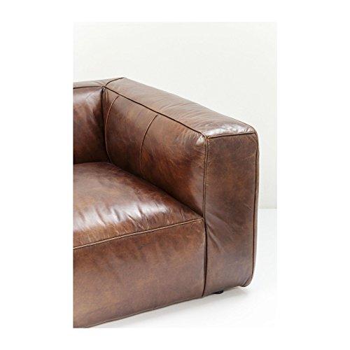 Sofa Leder Cubetto 220cm Kare Design 3