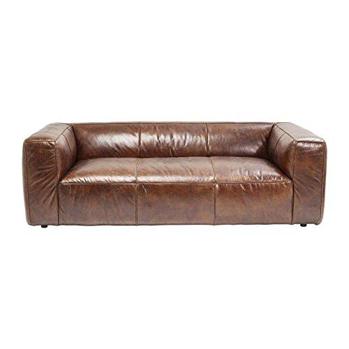 Sofa Leder Cubetto 220cm Kare Design 1