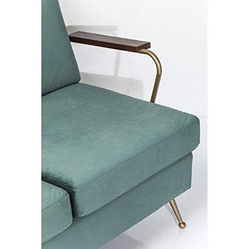Kare Design Sofa Gamble 3-Sitzer B183xT80xH54,6 3