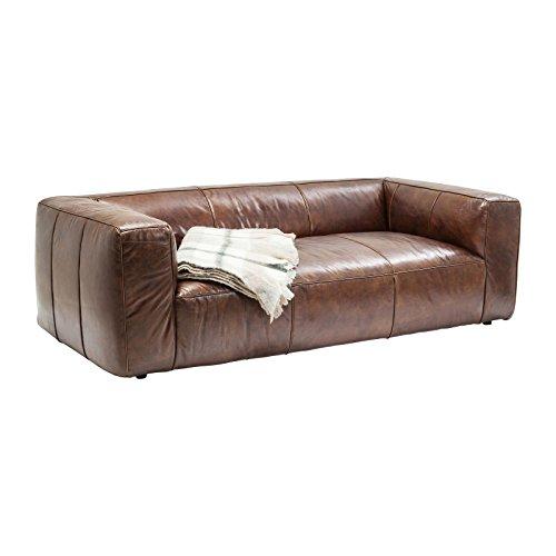 Sofa Leder Cubetto 220cm Kare Design 2