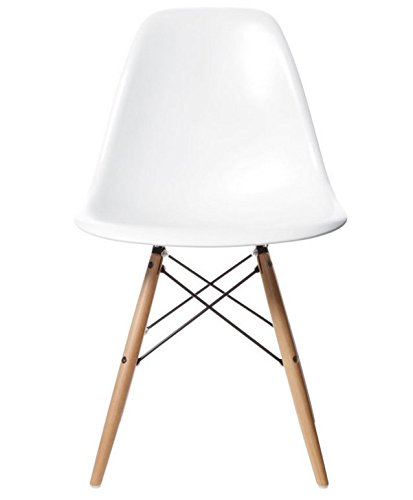 crazygadget inspired by charles ray eames dsw eiffel esszimmer holz retro design f r b ro. Black Bedroom Furniture Sets. Home Design Ideas