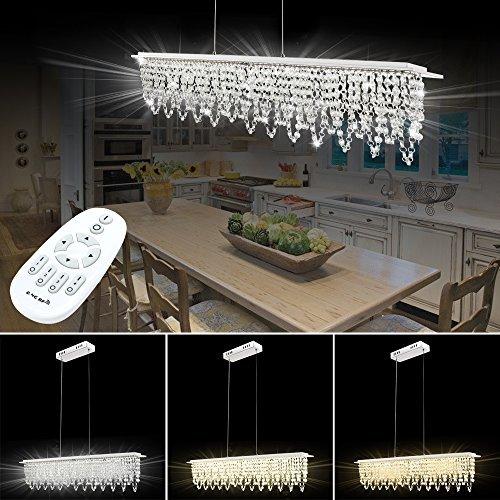 hg esstisch h ngelampe deckenleuchte modern led pendel. Black Bedroom Furniture Sets. Home Design Ideas