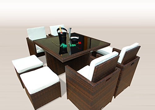 polyrattan deutsche marke eignene produktion 8 jahre garantie auf uv best ndigkeit. Black Bedroom Furniture Sets. Home Design Ideas