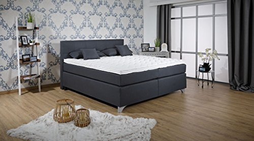 Boxspringbett Breckle Arga Best
