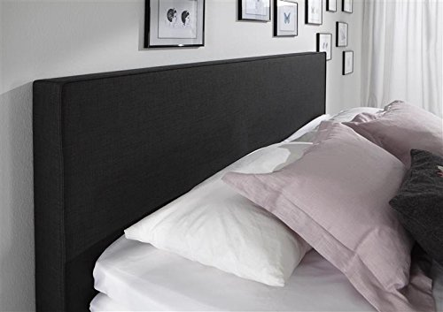 Breckle Boxspringbett 120 x 200 cm Classico Box Elektro Inspiration Hollanda TFK Topper Gel Comfort
