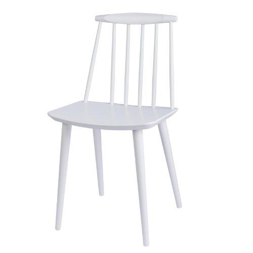 HAY - J77 Chair, weiß