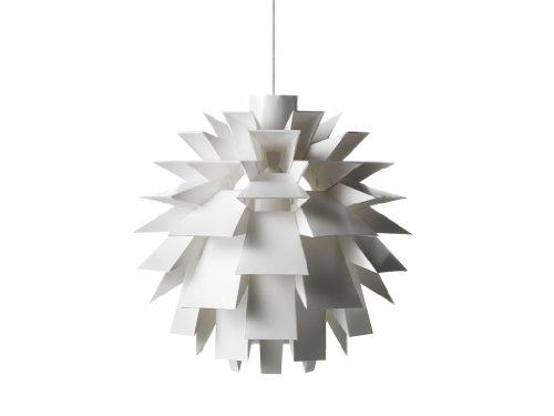 Normann Copenhagen - Norm 69 Hängeleuchte - Ø 60 cm - Simon Karkov - Design - Deckenleuchte - Pendelleuchte - Wohnzimmerleuchte