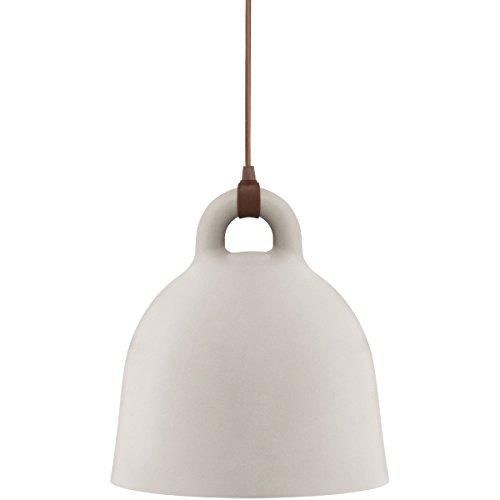 Normann Copenhagen Pendelleuchte Bell small, sand 502100